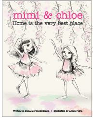 Mimi & Chloe - Are We In London?